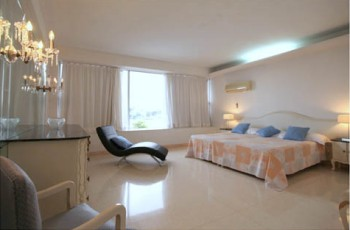 쿠바의 아파트 임대