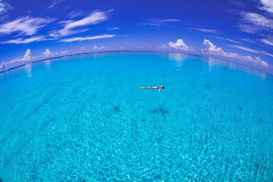 Submarinisme a la platja de Varadero