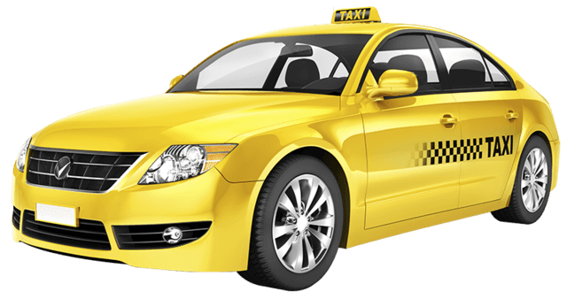 Taxi from Airport Havana