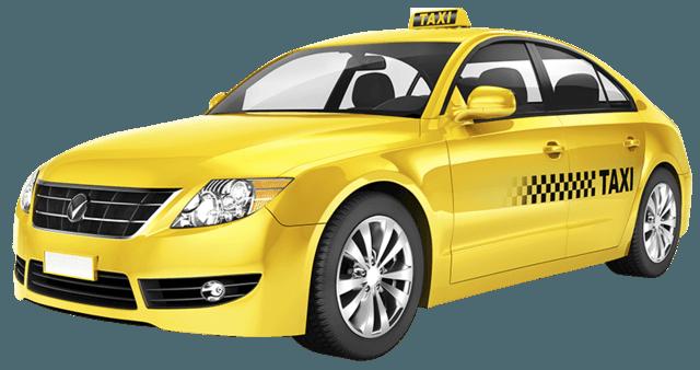 하바나 공항에서 택시